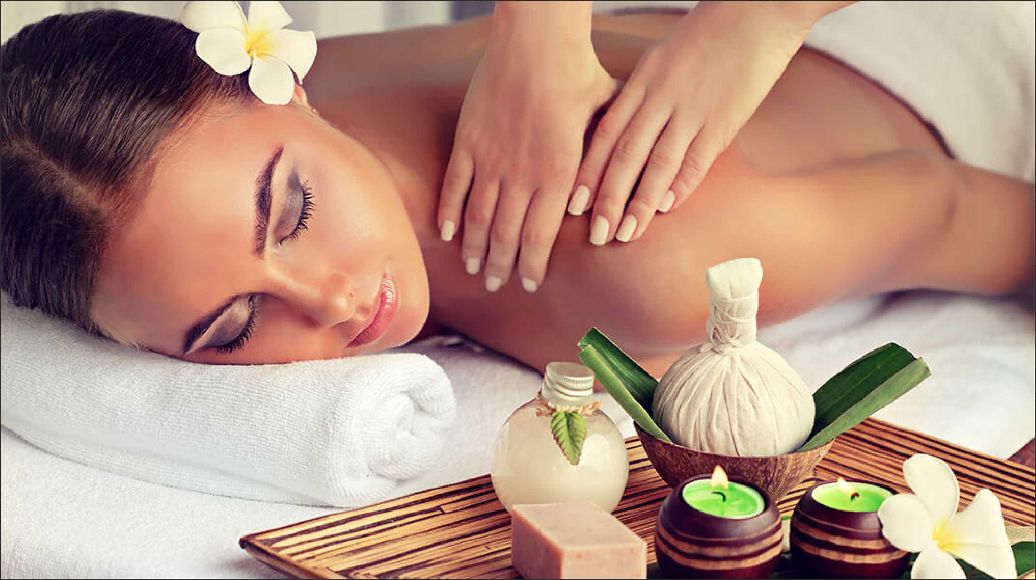 11Pattaya Massage Parlors The Inside Story