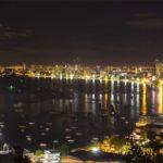Top Five Midnight Fun in Pattaya, Thailand
