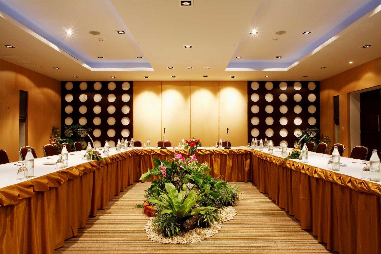 11Meeting Room