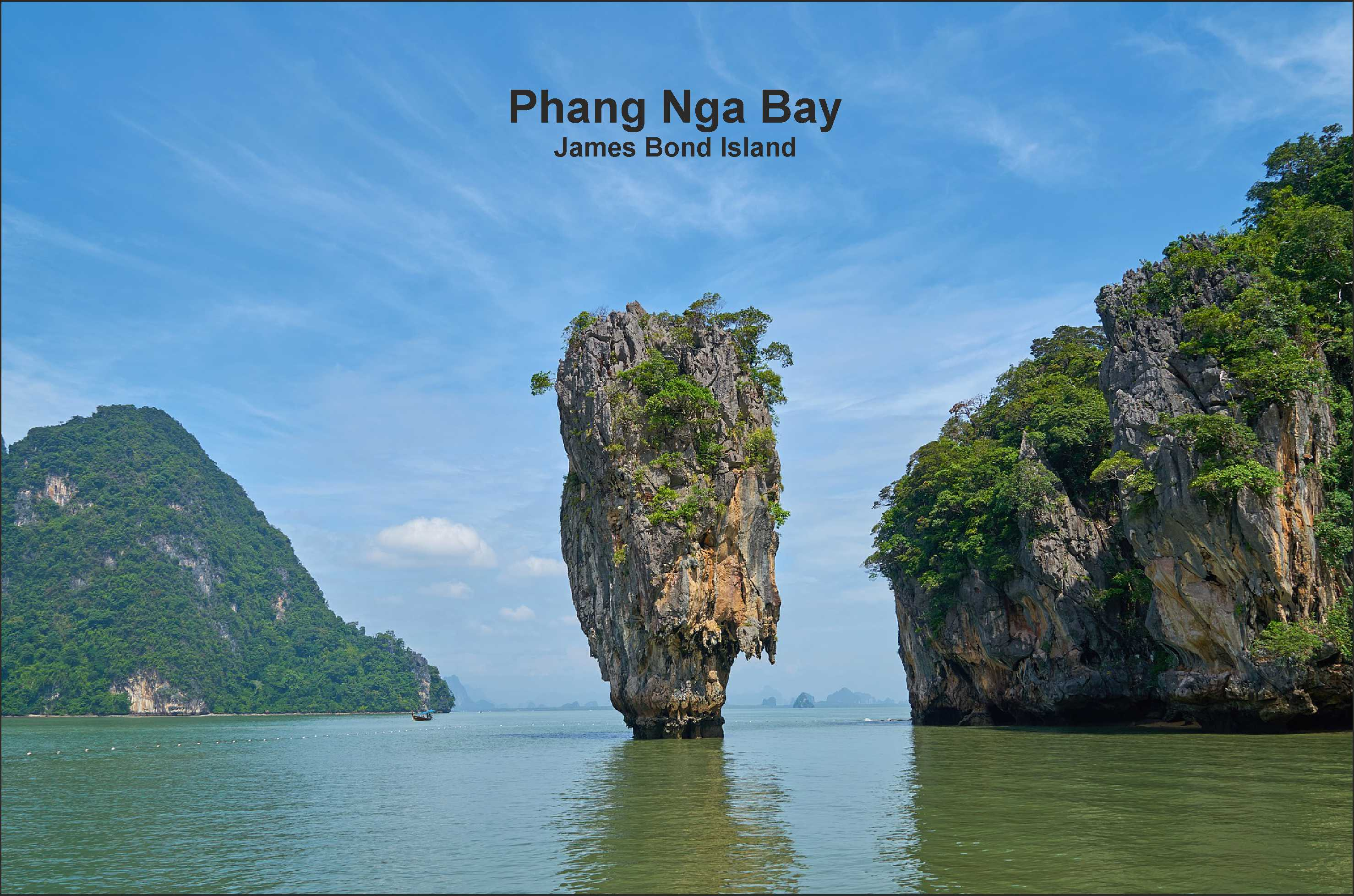 Phuket Bangkok Package