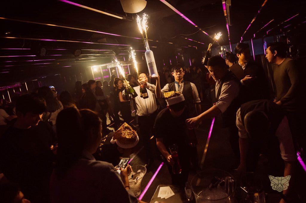 Play Club Hong Kong