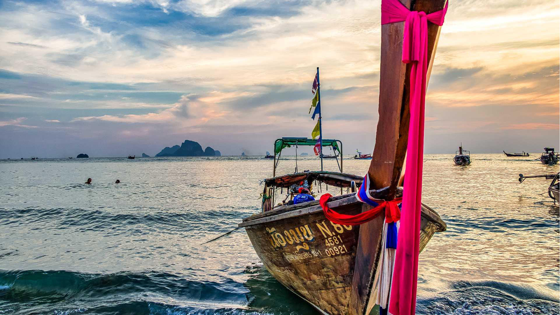 11Pre-Wedding Shoot in Phuket