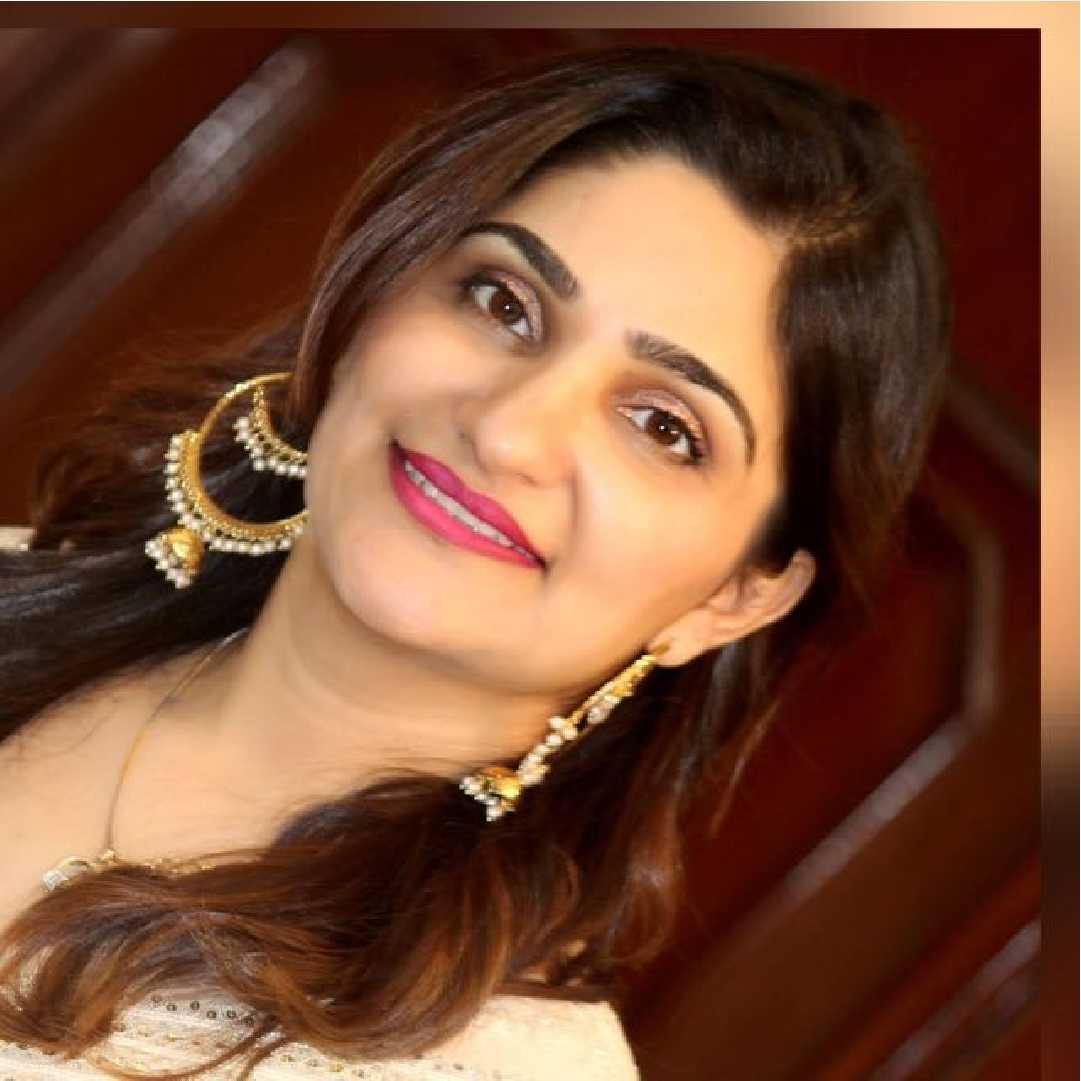 Ruchi Junday