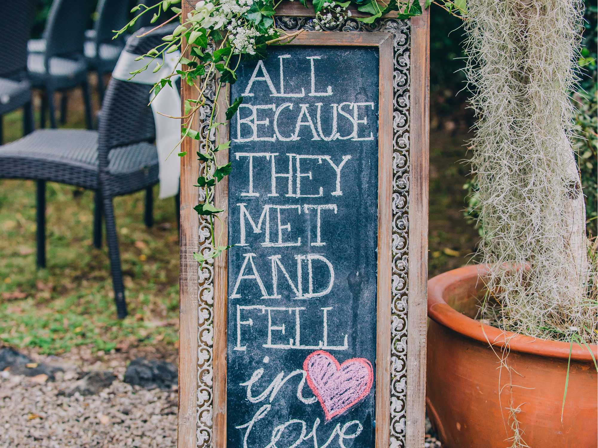 Personal Touch at your Destination Wedding