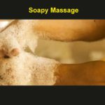 Soapy Massage Part 1