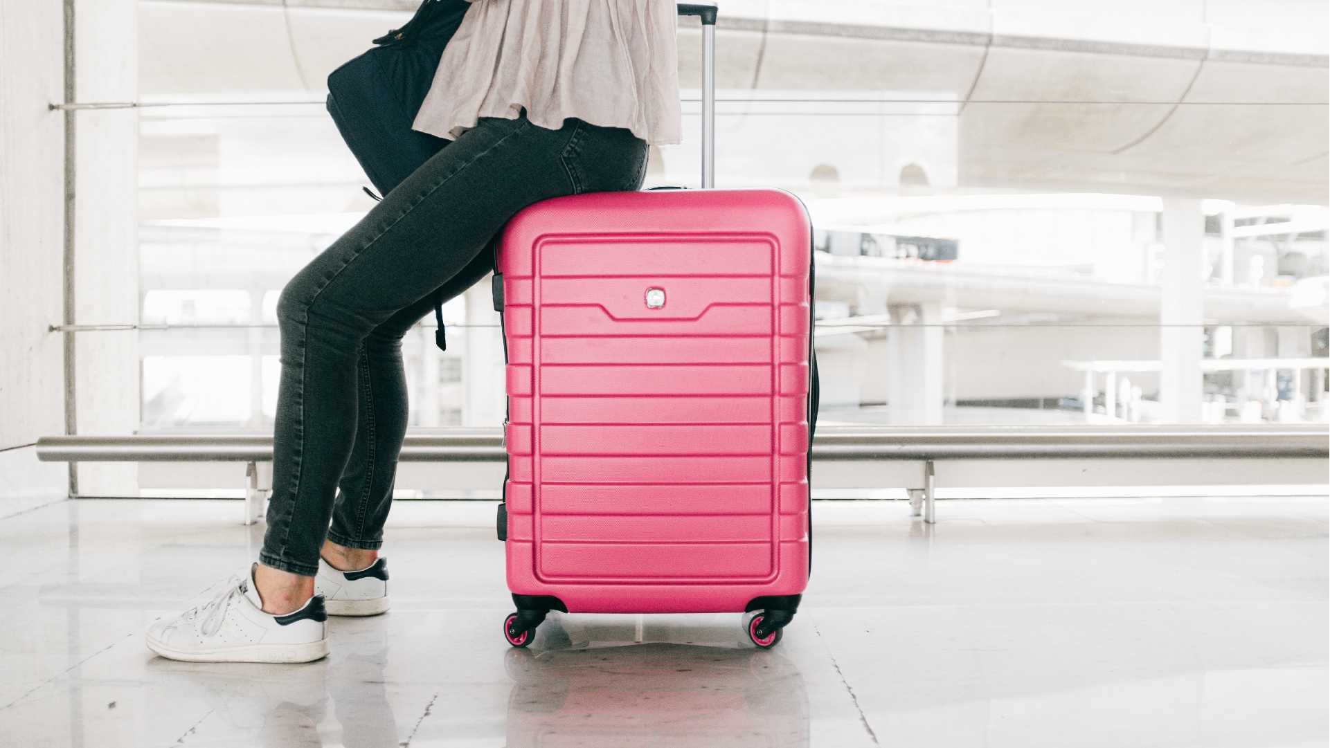 Solo Traveling Packing Tips
