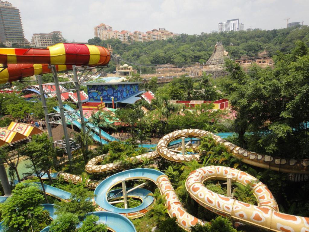 Sunway Lagoon Theme Park2