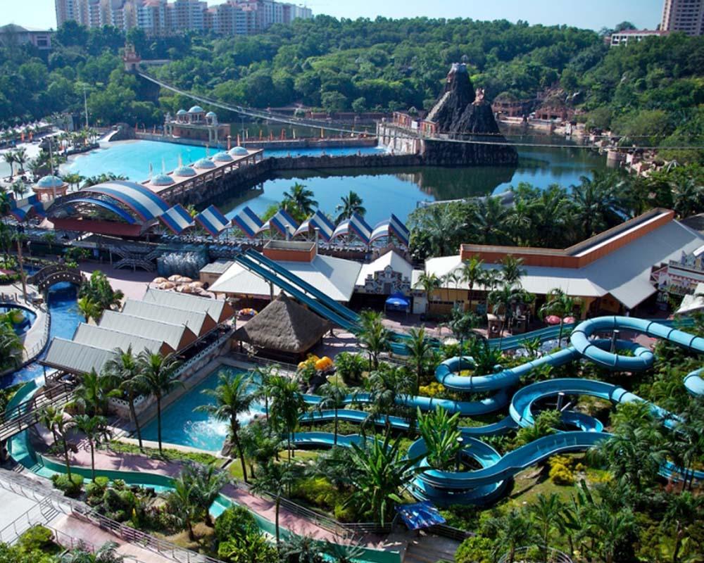 Sunway-Lagoon-Water-Park