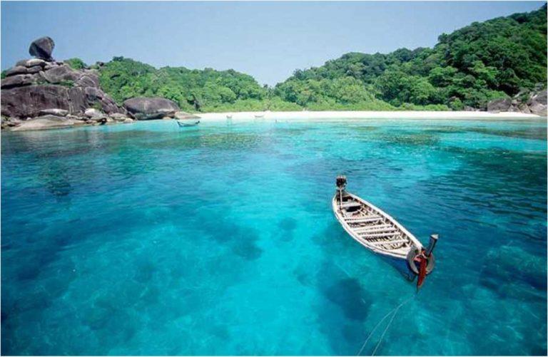 Taling Ngam Beach
