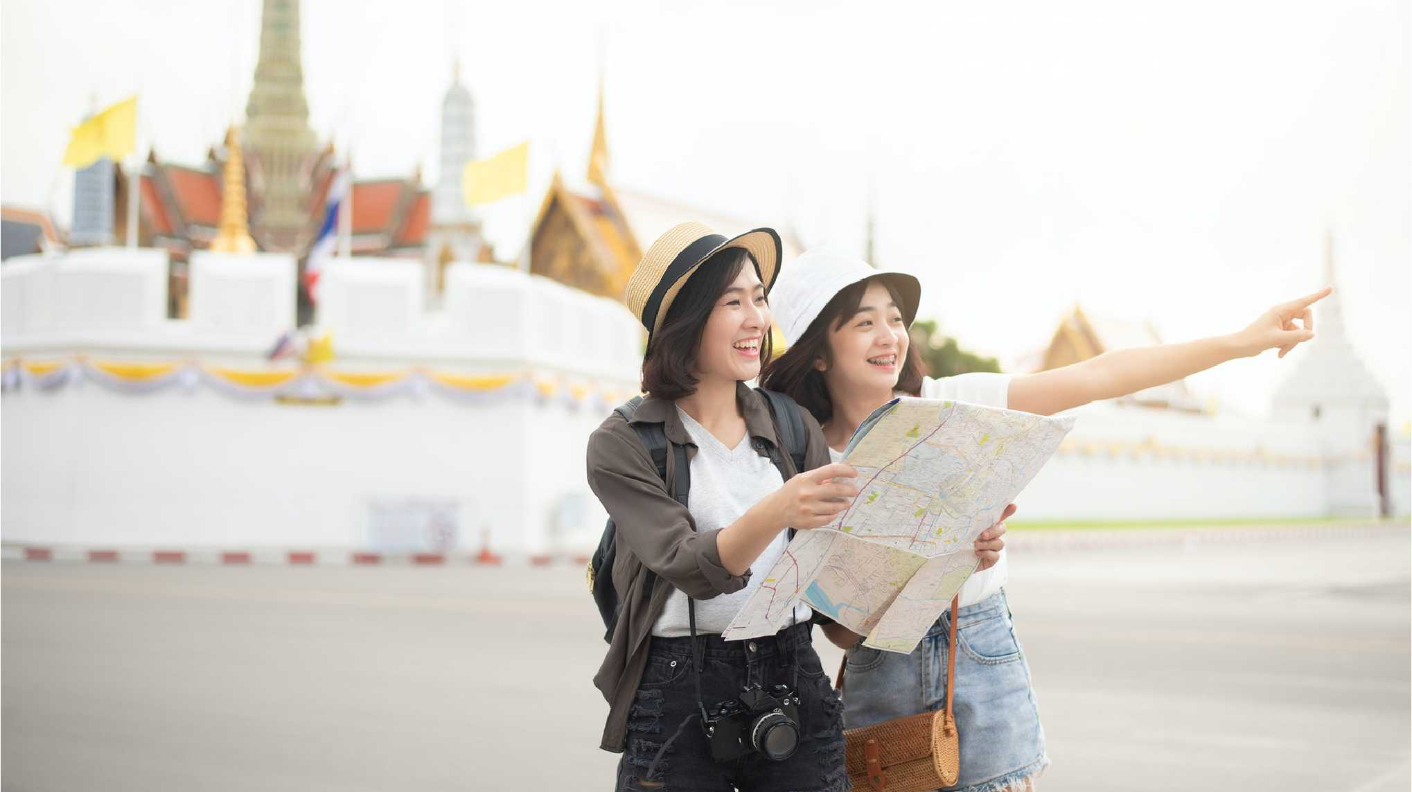 Thailand Visa Free for Indians Meaning