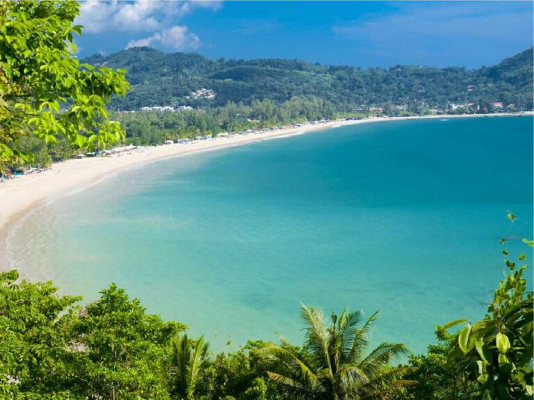 Is Phuket Good for a Honeymoon