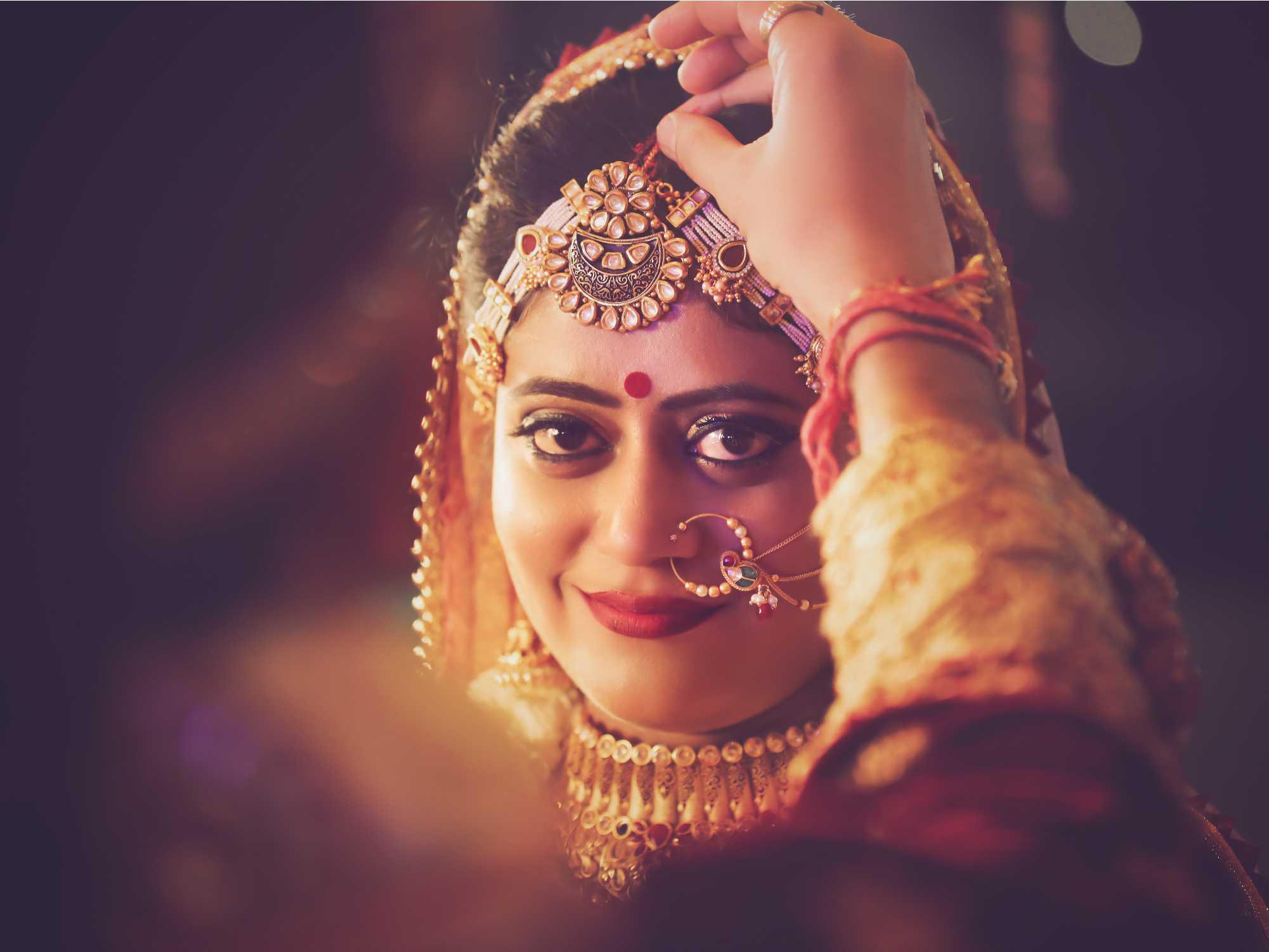 raditional Indian Wedding