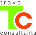Travel Consultant Icon