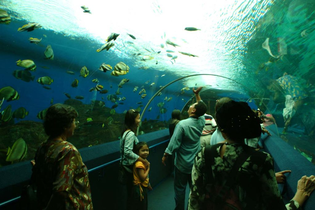 Underwater World Langkawi