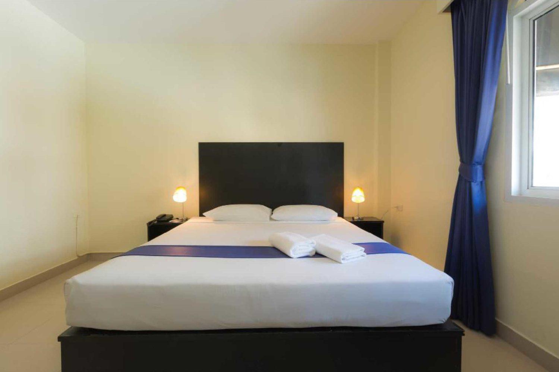 11Zing Resort & Spa Superior