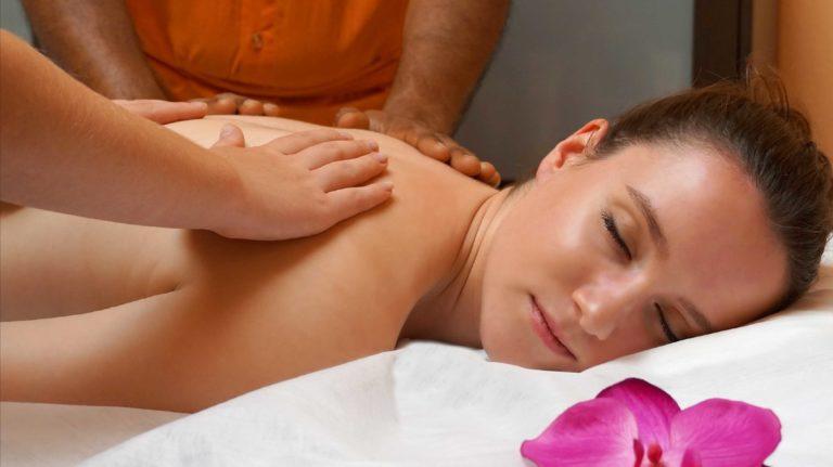11Thai Massage