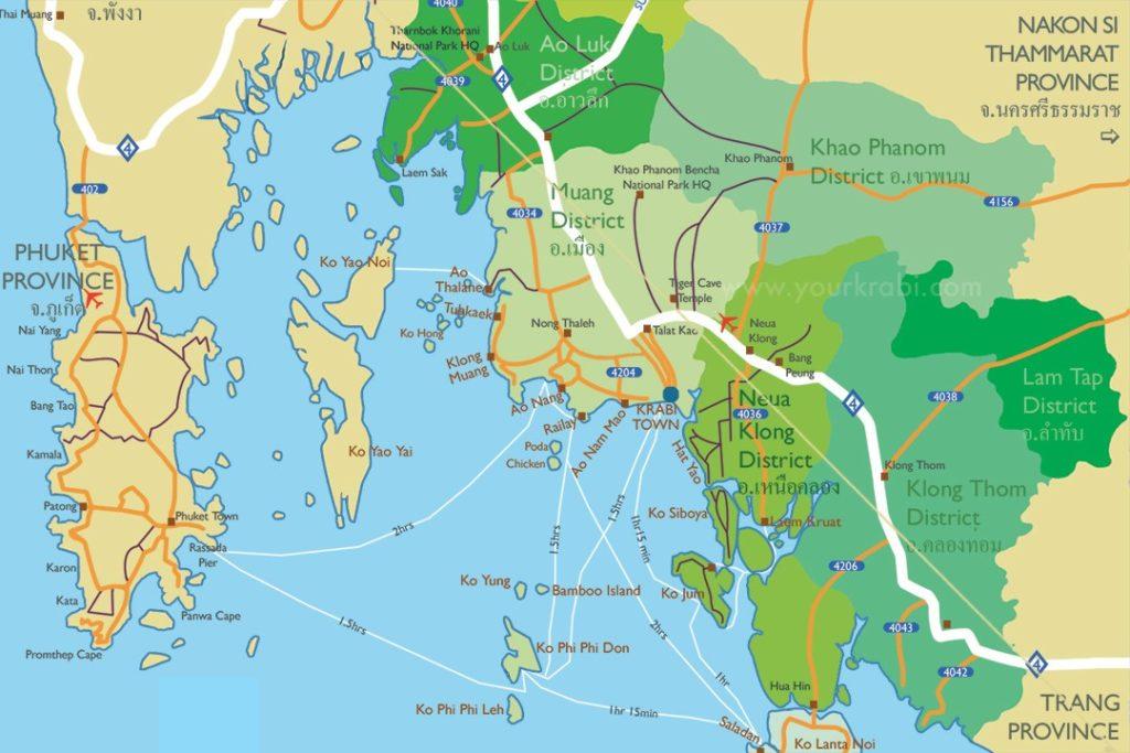 map-of-krabi