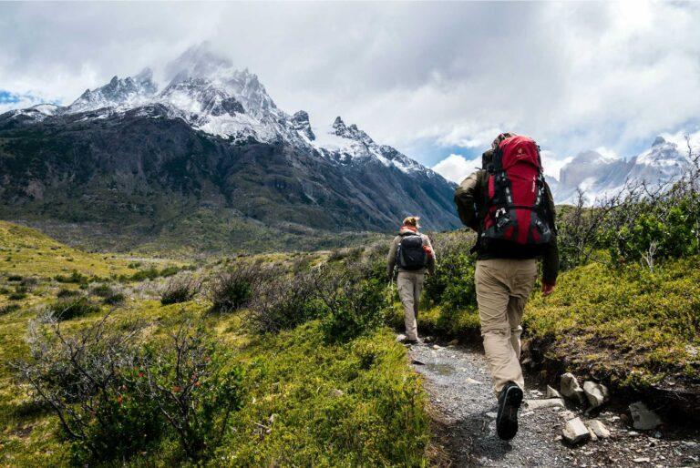 Wellness Travel - Trekking
