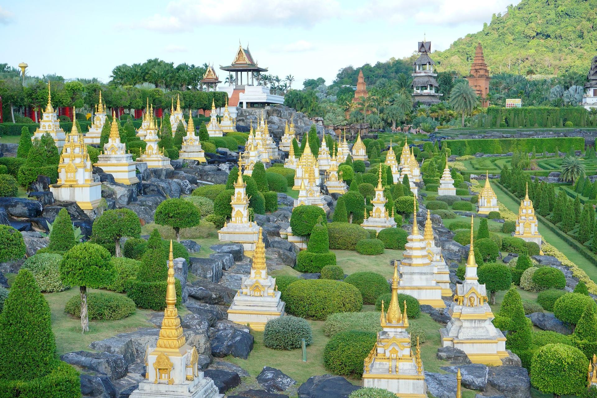 Just do Pattaya